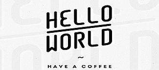 Witaj, świecie!