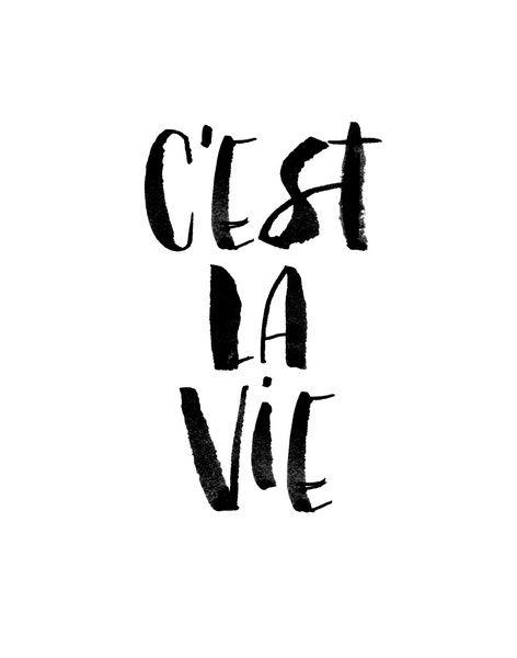 francuskie-takie jest życie