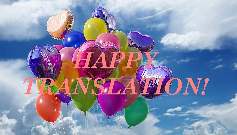 Międzynarodowy Dzień Tłumacza jest dziś